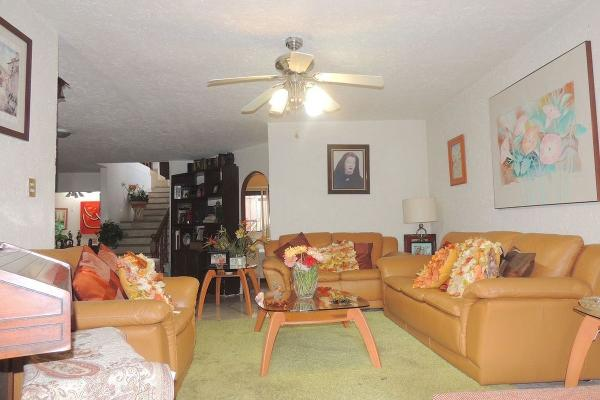 Foto de casa en venta en  , lomas de vista hermosa, cuernavaca, morelos, 5872402 No. 06