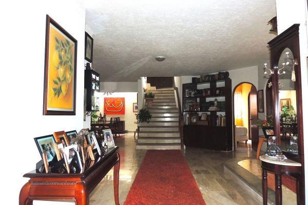 Foto de casa en venta en  , lomas de vista hermosa, cuernavaca, morelos, 5872402 No. 08