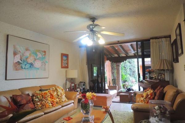 Foto de casa en venta en  , lomas de vista hermosa, cuernavaca, morelos, 5872402 No. 10