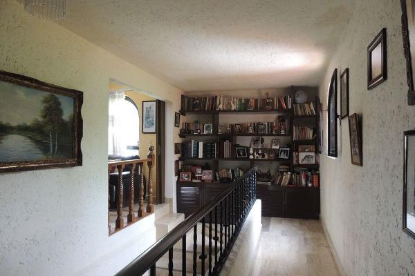 Foto de casa en venta en  , lomas de vista hermosa, cuernavaca, morelos, 5872402 No. 14