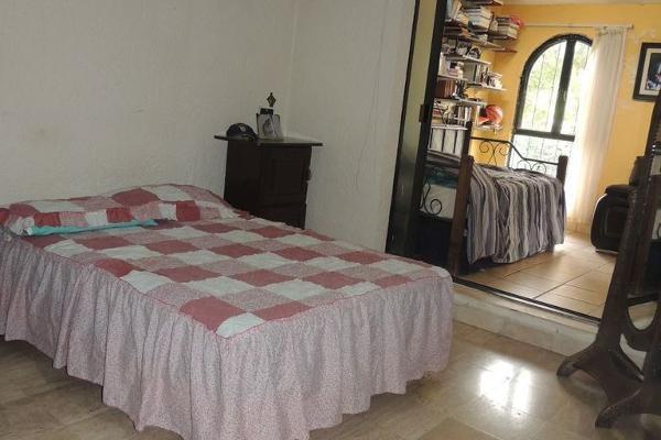 Foto de casa en venta en  , lomas de vista hermosa, cuernavaca, morelos, 5872402 No. 16
