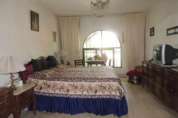 Foto de casa en venta en  , lomas de vista hermosa, cuernavaca, morelos, 5872402 No. 20