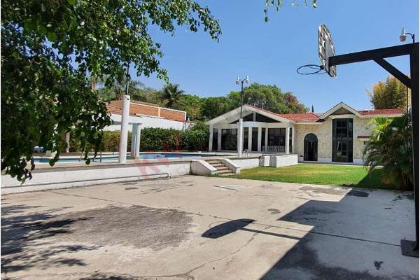 Foto de casa en venta en lomas de vista hermosa , vista hermosa, cuernavaca, morelos, 9938581 No. 02
