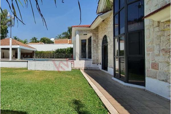 Foto de casa en venta en lomas de vista hermosa , vista hermosa, cuernavaca, morelos, 9938581 No. 07