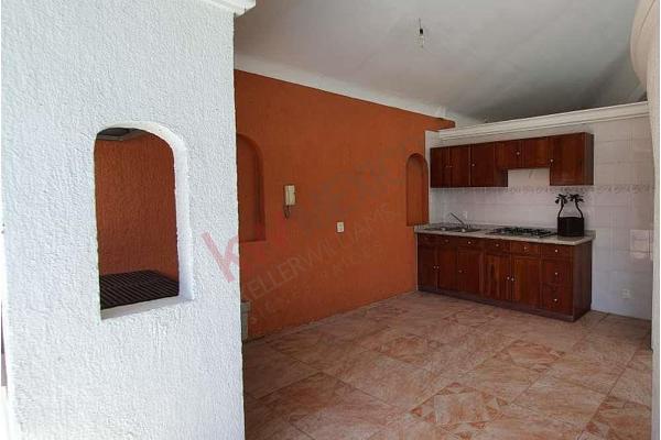 Foto de casa en venta en lomas de vista hermosa , vista hermosa, cuernavaca, morelos, 9938581 No. 08