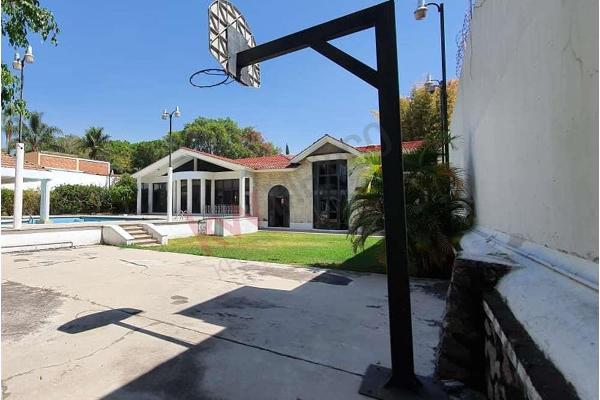 Foto de casa en venta en lomas de vista hermosa , vista hermosa, cuernavaca, morelos, 9938581 No. 10