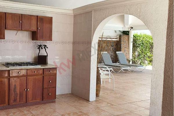 Foto de casa en venta en lomas de vista hermosa , vista hermosa, cuernavaca, morelos, 9938581 No. 14