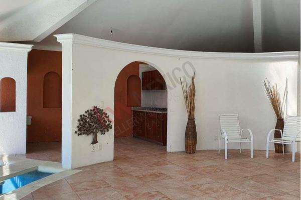 Foto de casa en venta en lomas de vista hermosa , vista hermosa, cuernavaca, morelos, 9938581 No. 16