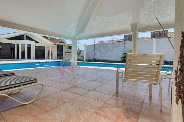 Foto de casa en venta en lomas de vista hermosa , vista hermosa, cuernavaca, morelos, 9938581 No. 17
