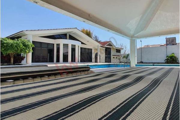 Foto de casa en venta en lomas de vista hermosa , vista hermosa, cuernavaca, morelos, 9938581 No. 19