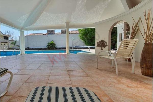 Foto de casa en venta en lomas de vista hermosa , vista hermosa, cuernavaca, morelos, 9938581 No. 20