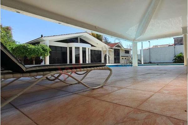 Foto de casa en venta en lomas de vista hermosa , vista hermosa, cuernavaca, morelos, 9938581 No. 21
