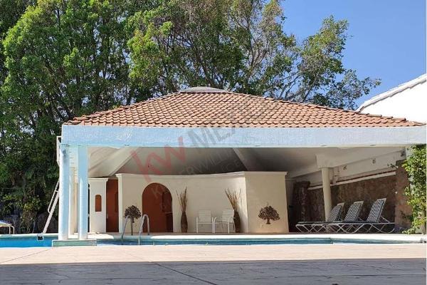Foto de casa en venta en lomas de vista hermosa , vista hermosa, cuernavaca, morelos, 9938581 No. 22