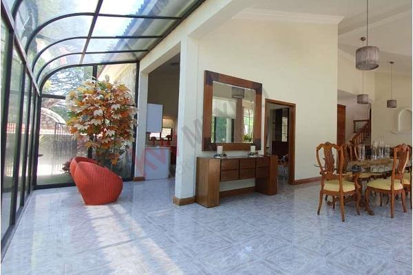 Foto de casa en venta en lomas de vista hermosa , vista hermosa, cuernavaca, morelos, 9938581 No. 25