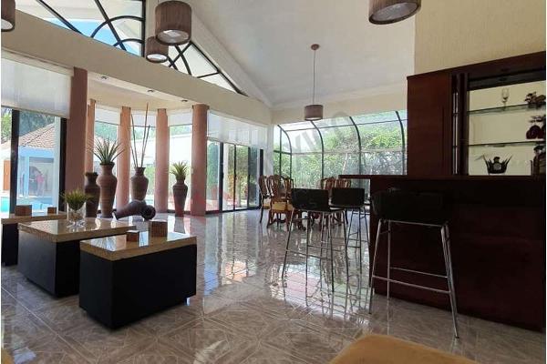 Foto de casa en venta en lomas de vista hermosa , vista hermosa, cuernavaca, morelos, 9938581 No. 27