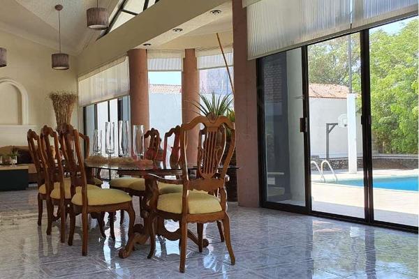 Foto de casa en venta en lomas de vista hermosa , vista hermosa, cuernavaca, morelos, 9938581 No. 28