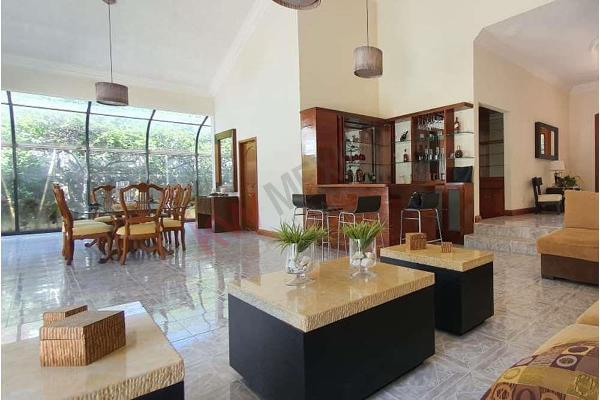 Foto de casa en venta en lomas de vista hermosa , vista hermosa, cuernavaca, morelos, 9938581 No. 30