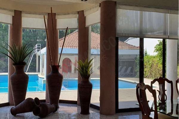 Foto de casa en venta en lomas de vista hermosa , vista hermosa, cuernavaca, morelos, 9938581 No. 35