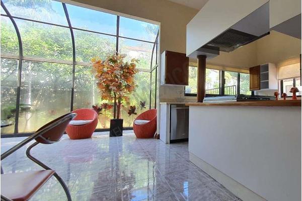Foto de casa en venta en lomas de vista hermosa , vista hermosa, cuernavaca, morelos, 9938581 No. 38