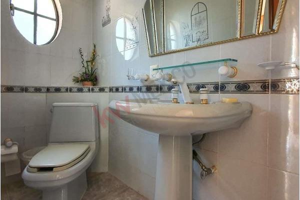 Foto de casa en venta en lomas de vista hermosa , vista hermosa, cuernavaca, morelos, 9938581 No. 39