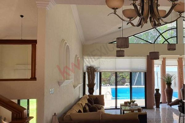 Foto de casa en venta en lomas de vista hermosa , vista hermosa, cuernavaca, morelos, 9938581 No. 43
