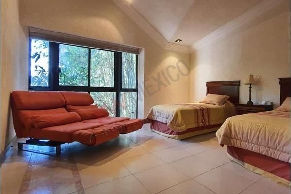 Foto de casa en venta en lomas de vista hermosa , vista hermosa, cuernavaca, morelos, 9938581 No. 44