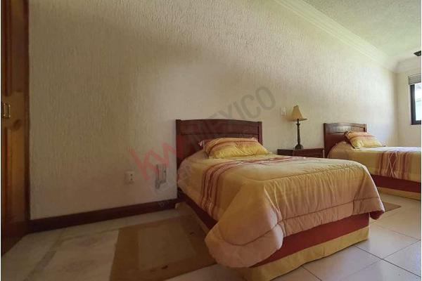 Foto de casa en venta en lomas de vista hermosa , vista hermosa, cuernavaca, morelos, 9938581 No. 49