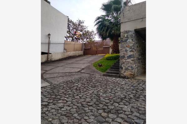 Foto de departamento en venta en  , lomas de zompantle, cuernavaca, morelos, 10126222 No. 02
