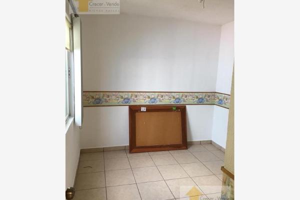 Foto de casa en venta en  , lomas de zompantle, cuernavaca, morelos, 11431287 No. 04