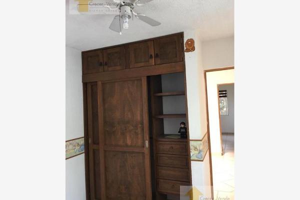 Foto de casa en venta en  , lomas de zompantle, cuernavaca, morelos, 11431287 No. 06
