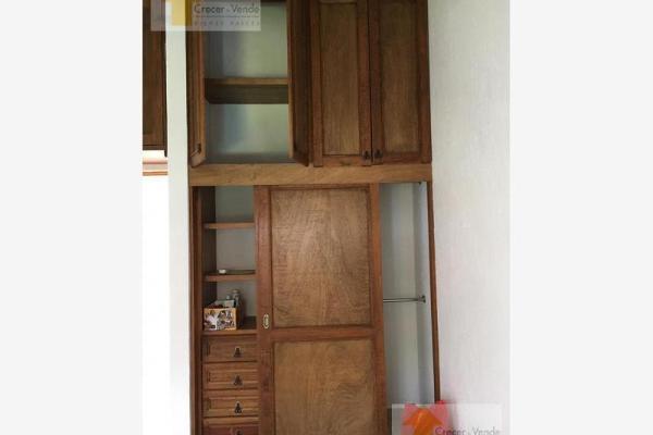 Foto de casa en venta en  , lomas de zompantle, cuernavaca, morelos, 11431287 No. 07
