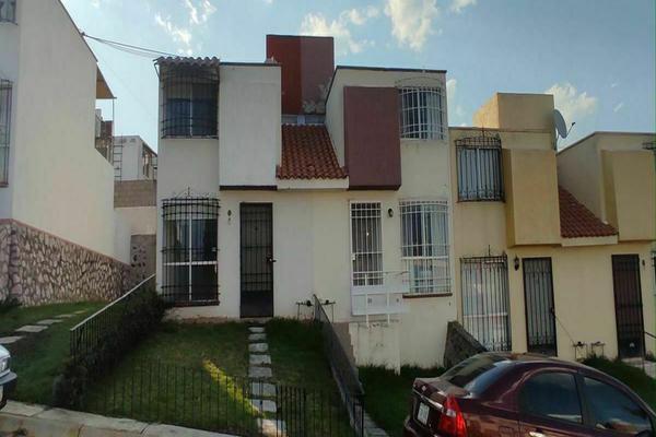 Foto de casa en venta en  , lomas de zompantle, cuernavaca, morelos, 20570125 No. 01