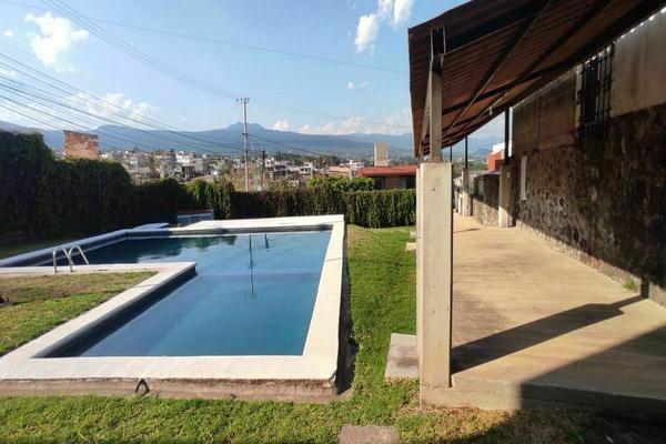 Foto de casa en venta en  , lomas de zompantle, cuernavaca, morelos, 20570125 No. 03