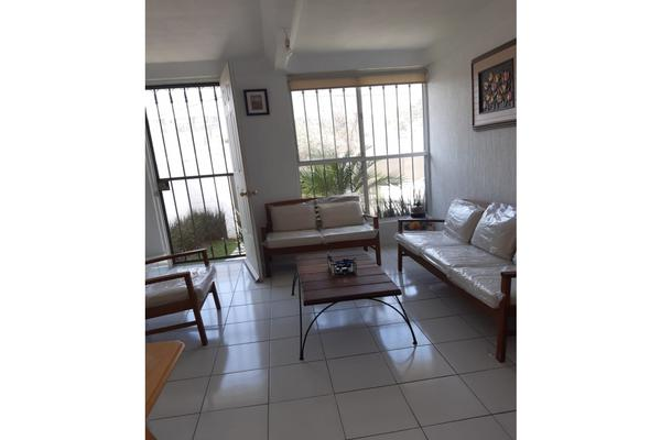 Foto de casa en condominio en venta en  , lomas de zompantle, cuernavaca, morelos, 0 No. 02
