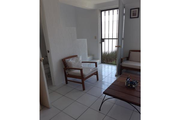 Foto de casa en condominio en venta en  , lomas de zompantle, cuernavaca, morelos, 0 No. 03