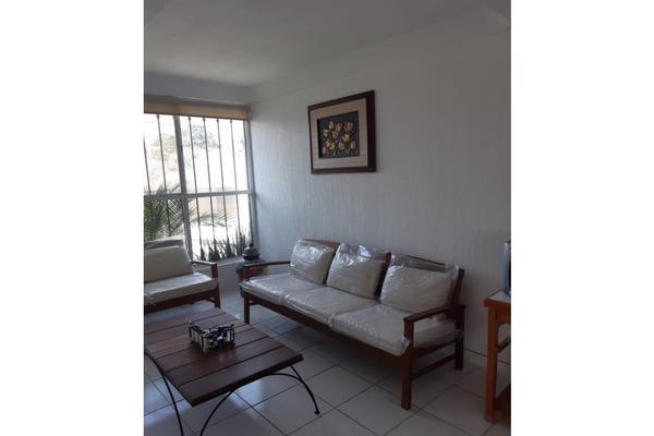 Foto de casa en condominio en venta en  , lomas de zompantle, cuernavaca, morelos, 0 No. 04
