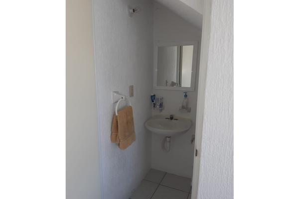Foto de casa en condominio en venta en  , lomas de zompantle, cuernavaca, morelos, 0 No. 06