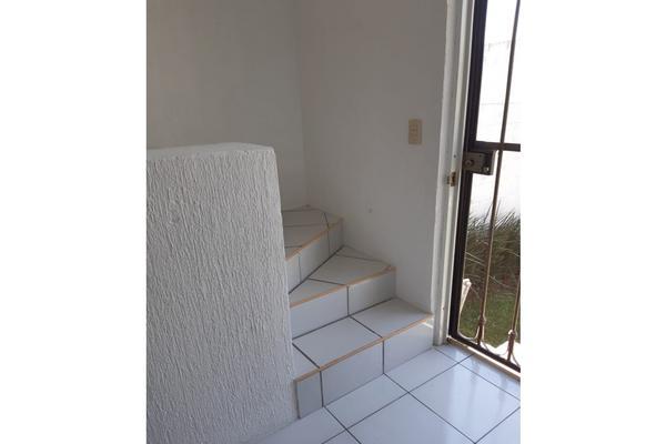 Foto de casa en condominio en venta en  , lomas de zompantle, cuernavaca, morelos, 0 No. 08