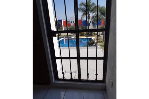 Foto de casa en condominio en venta en  , lomas de zompantle, cuernavaca, morelos, 0 No. 16