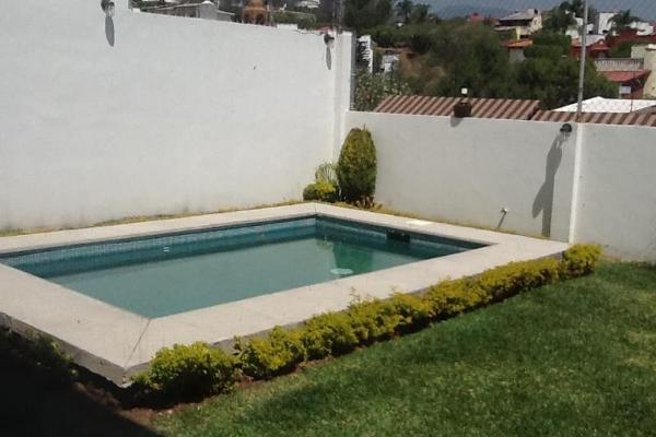 Foto de casa en venta en  , lomas de zompantle, cuernavaca, morelos, 2709671 No. 01