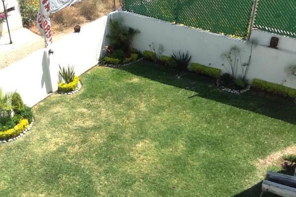 Foto de casa en venta en  , lomas de zompantle, cuernavaca, morelos, 2709671 No. 03