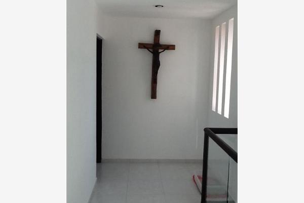 Foto de casa en venta en  , lomas de zompantle, cuernavaca, morelos, 2709671 No. 07