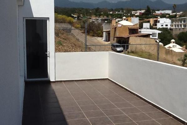 Foto de casa en venta en  , lomas de zompantle, cuernavaca, morelos, 2709671 No. 08