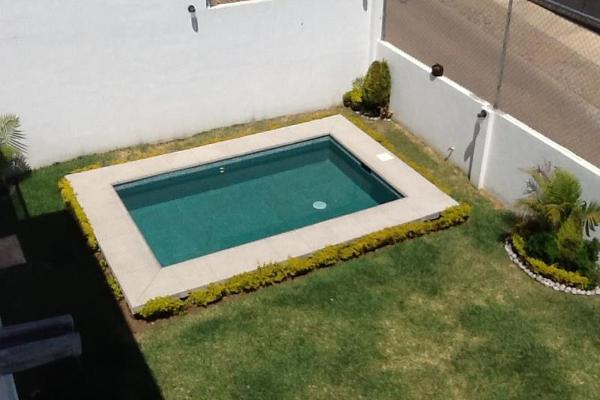 Foto de casa en venta en  , lomas de zompantle, cuernavaca, morelos, 2709671 No. 12