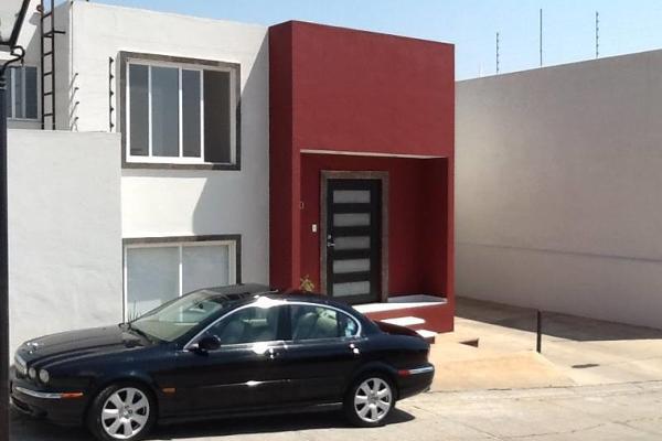 Foto de casa en venta en  , lomas de zompantle, cuernavaca, morelos, 2709671 No. 16