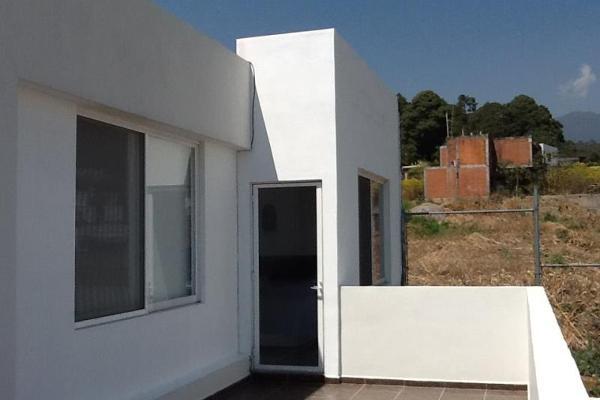 Foto de casa en venta en  , lomas de zompantle, cuernavaca, morelos, 2709671 No. 19