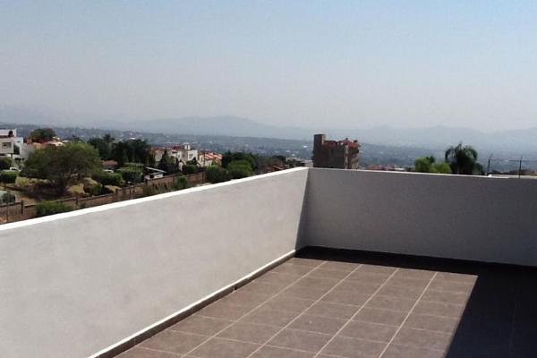 Foto de casa en venta en  , lomas de zompantle, cuernavaca, morelos, 2709671 No. 27