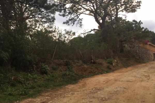 Foto de terreno habitacional en venta en  , lomas de zompantle, cuernavaca, morelos, 5442827 No. 04