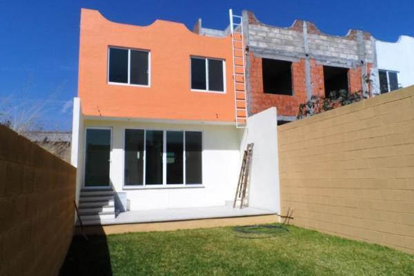Foto de casa en venta en . ., lomas de zompantle, cuernavaca, morelos, 5687824 No. 01