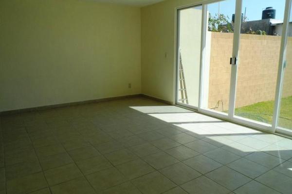 Foto de casa en venta en . ., lomas de zompantle, cuernavaca, morelos, 5687824 No. 03